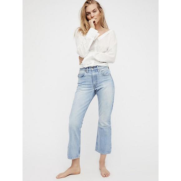 f239d79d73a05 Levi's Jeans | Levis 517 Cropped Boot Cut Kerouac Effect | Poshmark